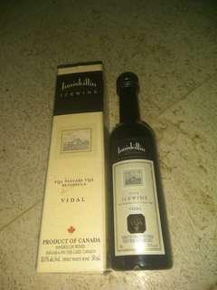 Vintage Mini Inniskillin Ice Wine