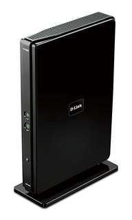 Router D link DIR 865L Dual band AC router