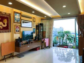 Citylights 1356sqft - Price to Sell $14xx psf