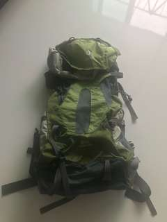 Deuter backpack 50 liter