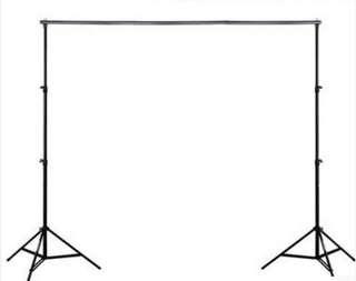Zenn Portable Backdrop Kit