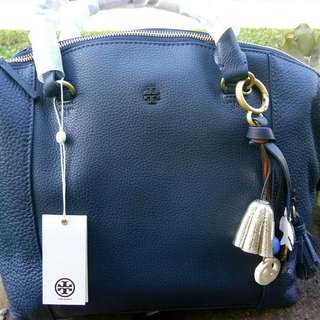 Tory Burch Peache Satchel bag