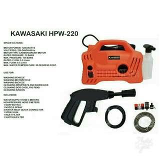 KAWASAKI HPW 220