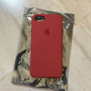 Iphone 7 Authentic Apple inc. phone case