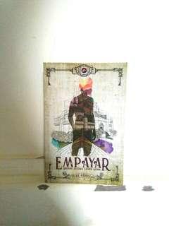 Empayar by Teme Abdullah