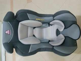 Baby Car Seat 0-25kg