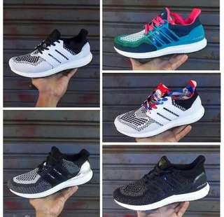 Adidas ultra boost for man (premium original 100%)