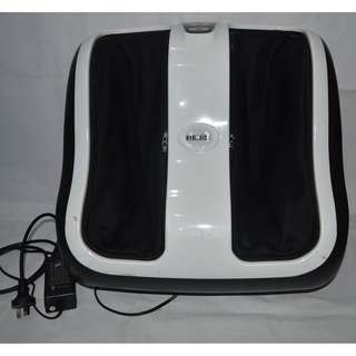 Compression Foot And Calf Massager Modified