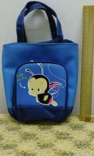 Tenderly baby bottle warmer bag