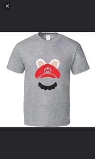 Mario Rabbids Kingdom Battle T-Shirt