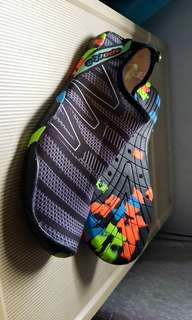 Water shoes for beach sea sports wear