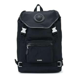 Versace VERSUS  backpack 背囊BACKPACK  bag 背包