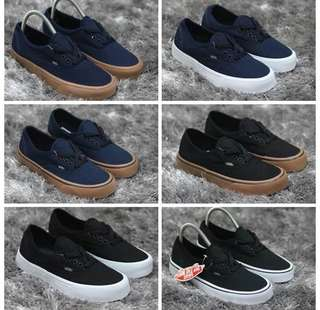 Vans authentic for man import hig Quality