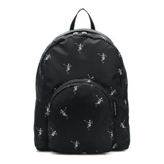 ALEXANDER MCQUEEN  backpack 背囊BACKPACK  bag 背包