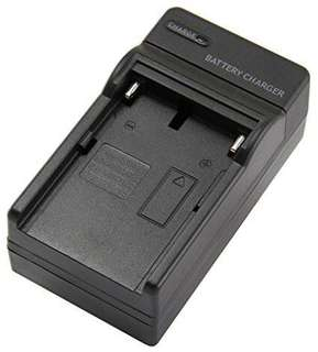 DBK - Charger for Sony type NP-F770, F970 series