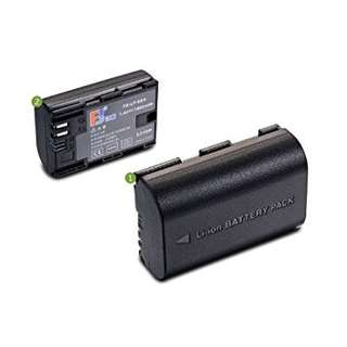 FB - Canon LP-E6 Battery Pack