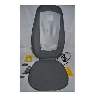 Shiatsu Back Massage Cushion w/ Heater