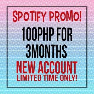 Spotify 3-Months
