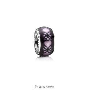 Purple Dew Spacer