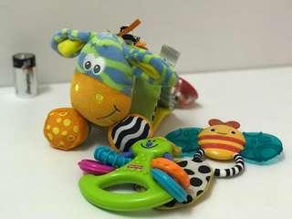 Baby Toys set b
