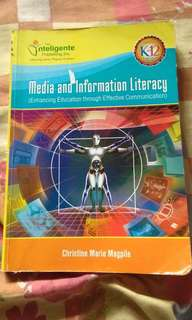 media and literacy