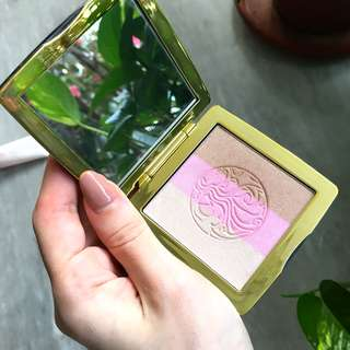 Oribe Moonlit Illuminating Face Palette