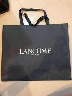 🚚 Lancôme 大紙袋