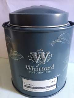 Whittard - Earl Grey 100g 英式伯爵紅茶