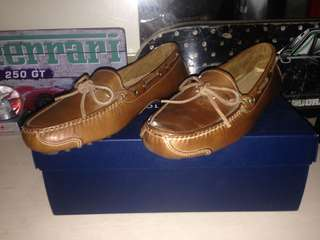 Cole Haan Driving Shoes