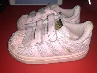 Adidas Superstar For Toddlers