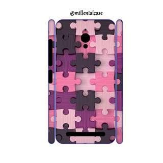 Premium puzzle hard/softcase(bs custom)