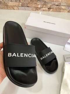 Balenciaga Slipper, SuperMirror,