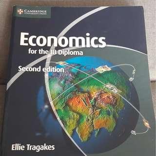 IB Diploma Economics cambridge press