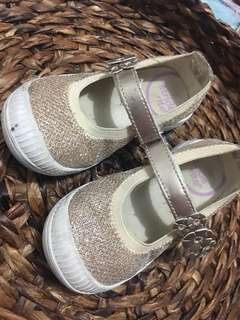 Pre loved Stride Rite shoes for girls