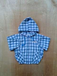 2 Jaket anak imporr 1 set
