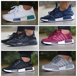 Adidas NMD R1 for man import hig Quality