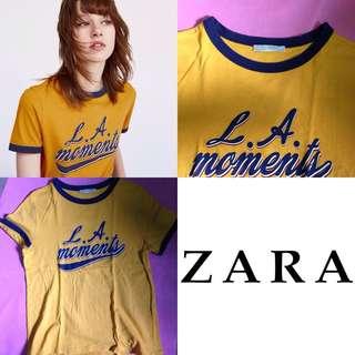 L.A Moments ZARA