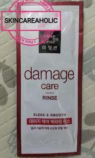 MISEENSCENE Damage Care Rinse 10ml