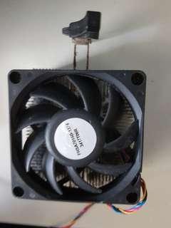 AMD CPU Cooler aka HSF