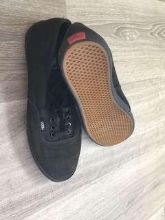 Vans Black size 9.5