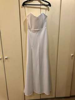 Zoo Gown