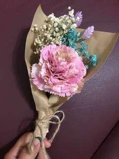 🚚 乾燥花 花束