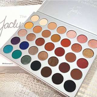 Jaclyn Hill Eyeshadow palette GENUINE and NEW