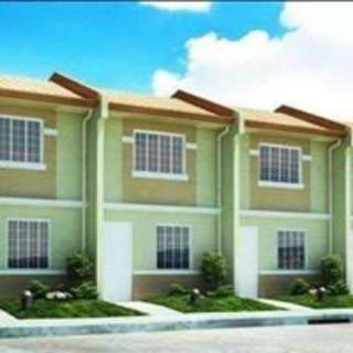 5,000 Monthly Rent To Own Townhouse in Bocaue Bulacan