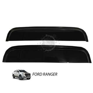 COSMO VISOR FORD RANGER 00-06 DOOR VISOR (BIG)