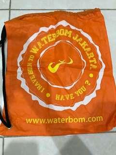 Paper Bag Waterbom Jakarta