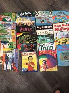 Children's Storybooks Kites , Tomato Series reader