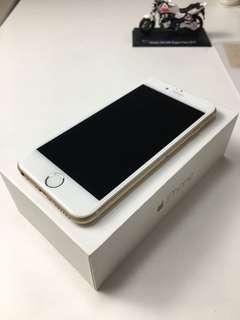🚚 【賣】二手金色iPhone 6 16G 原盒裝無維修