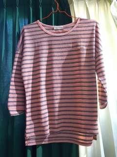 Shirt Connexion Stripe