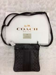 Coach sling bag Authentic grade quality